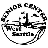 West Seattle Senior Center logo