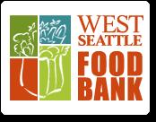 West Seattle Food Bank logo